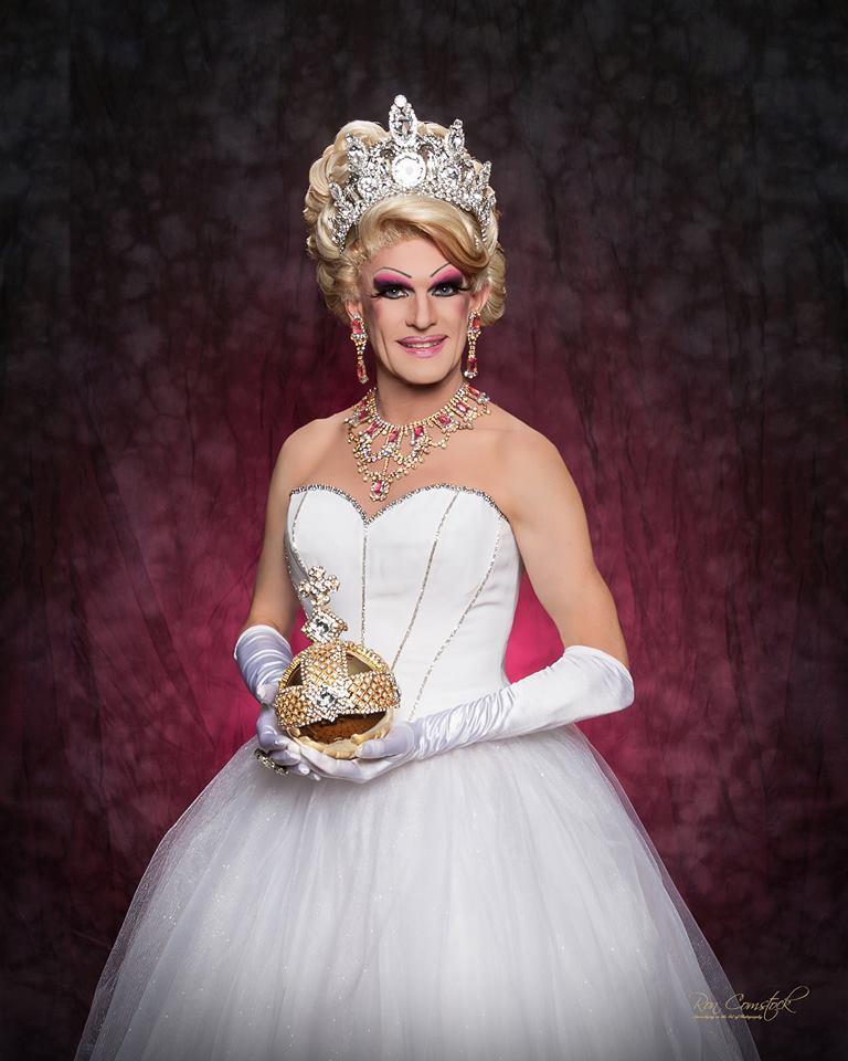 Her Majesty, Brianna Allan
