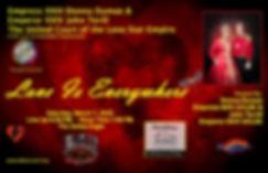 Donna Dumae John Terrill Poster 02  11 2