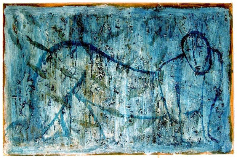 2001, Lui, 603