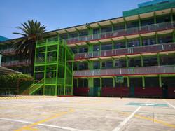 Edificio principal.