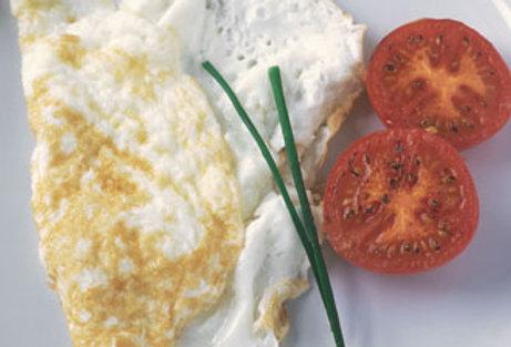 Protein Egg whites