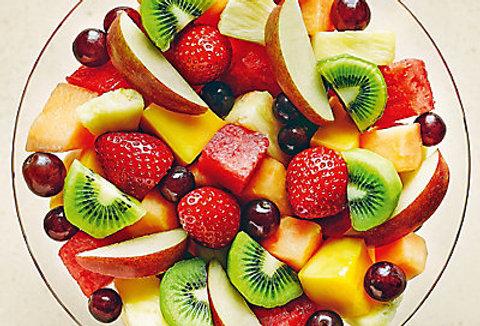 Luxury fruit bowl