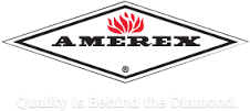 Amerex Fire Extinguisher