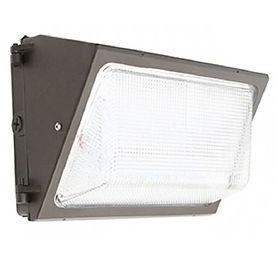 LED Wallpack Exterior Light