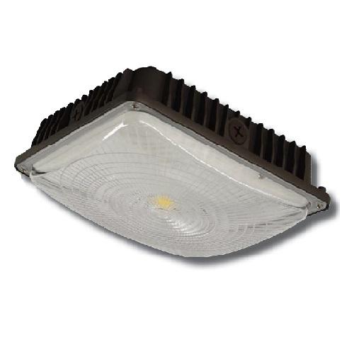 led-canopy-light-garage-light