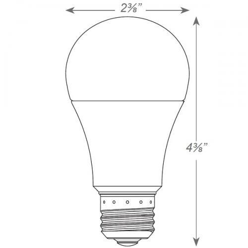 a19-led-bulb-1 Demensions