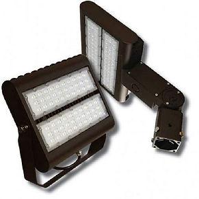LED Multi Purpose Area Light