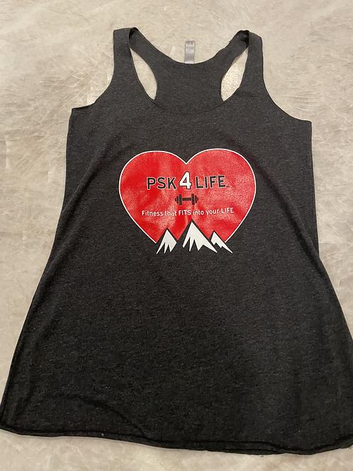 PSK4LIFE Heart Tank