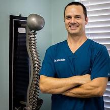 Chiropractor, Gulf Breeze, Florida, Back pain, Neck Pain, Sciatica, Disc Herniation