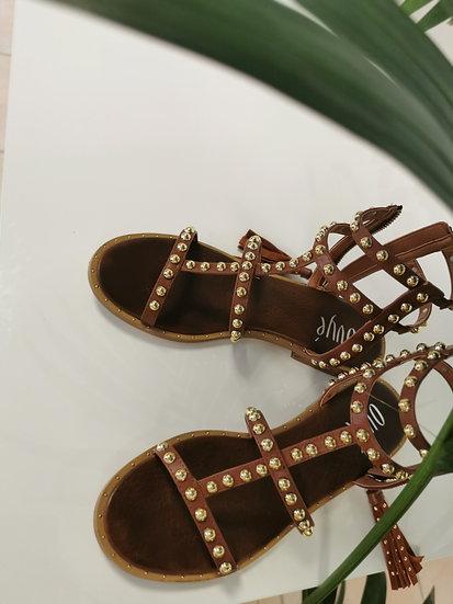Sandálky OVYe