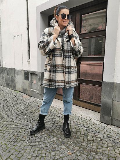 Zimný kabát VICOLO