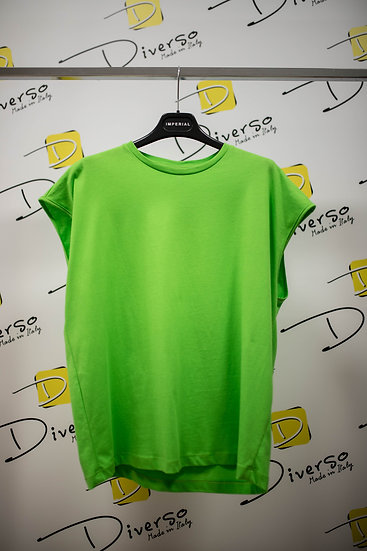 Imperial tričko zelené
