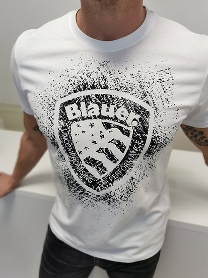 Tričko BLAUER