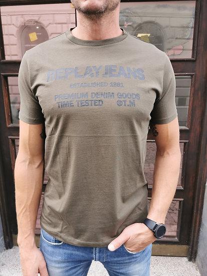 Replay tričko