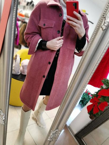 Kabát PLEASE
