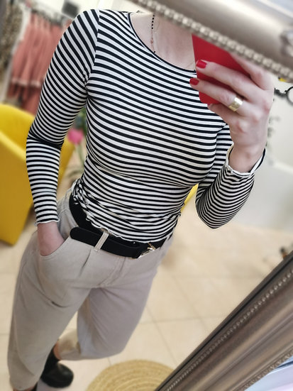 Tričko PLEASE