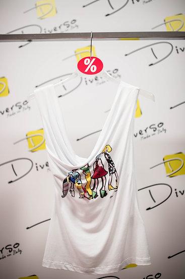 Denny Rose tričko