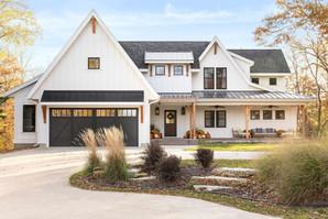 Rochester Farmhouse Reveal   Bria Hammel