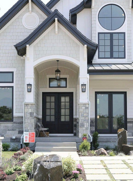 Exterior or Interior Paint Color Advice