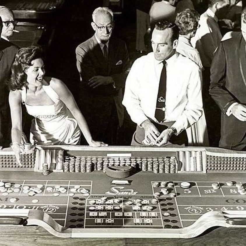 Vintage Vegas Casino & Show