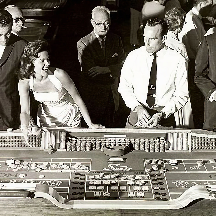 MSC Gala Fundraiser - Vintage Vegas Casino and Show (1)