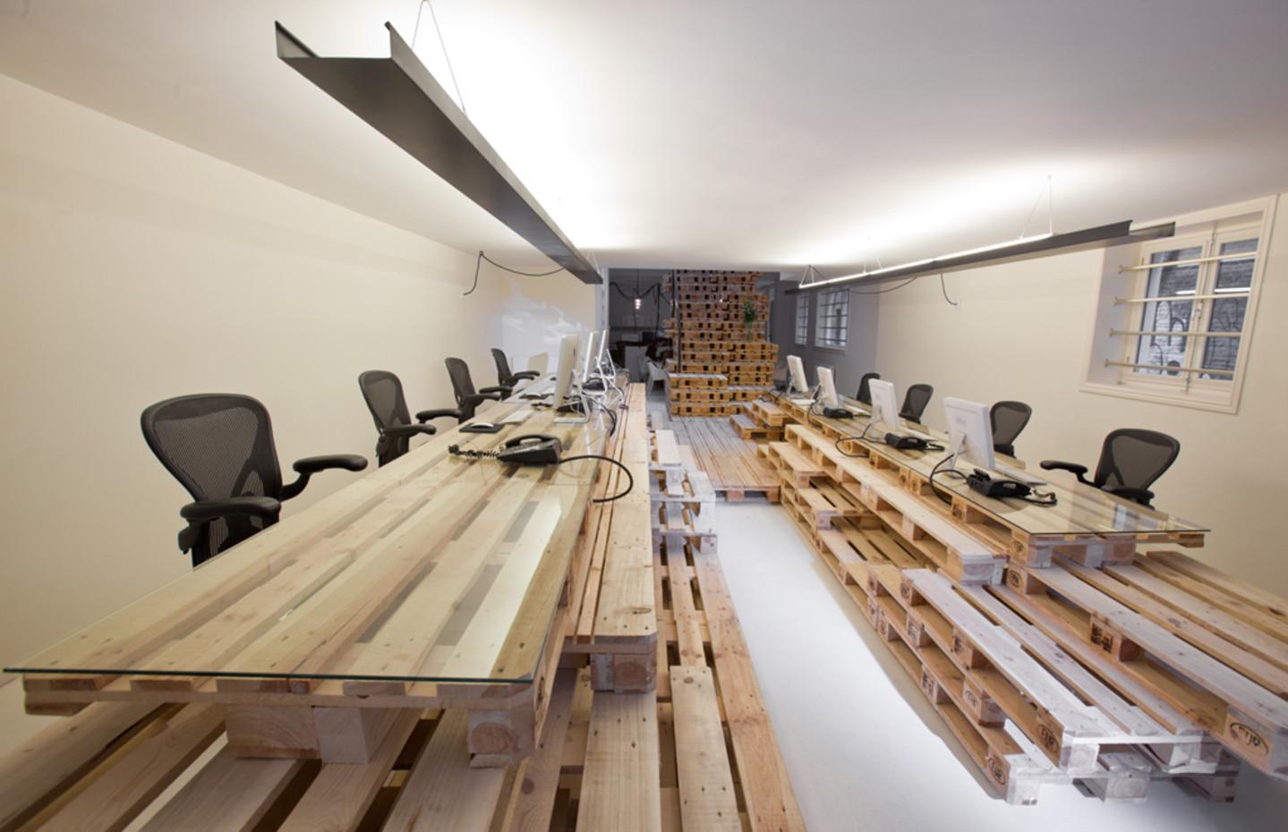 Projetos Office