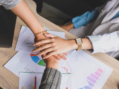 Organizational Balance - May 2021 Organizational Wellness Challenge
