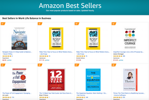 Navigate Chaos: A best seller on Amazon!