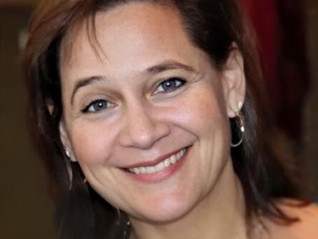 CEEK Profiles: Meet Caroline Martinez