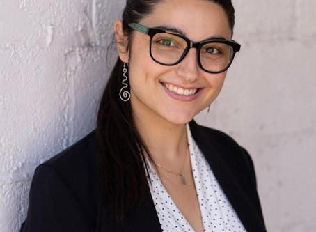 CEEK Profiles: Meet Maggie Cumby
