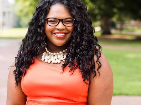Ceek Profiles: Meet Aliyah Turrentine