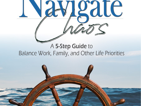 Navigate Chaos – Coming Soon!