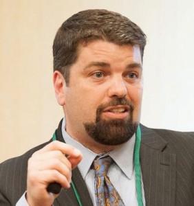 CEEK Profiles: Meet Chris King