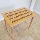 Paul Shrek pieced table.jpg