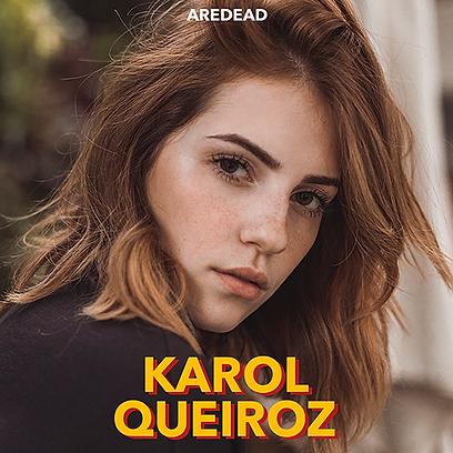 Presets Karol Queiroz
