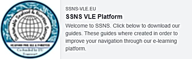SSNS VLE Platform.png
