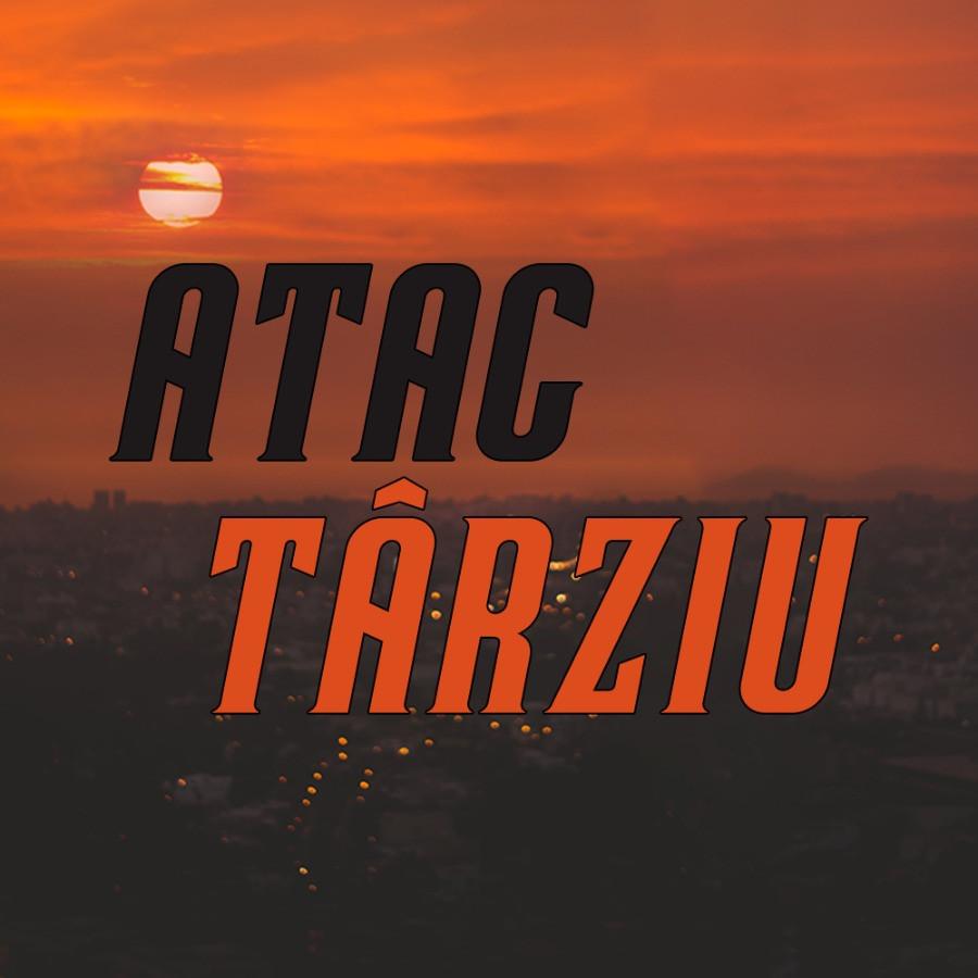 Atac Tarziu logo