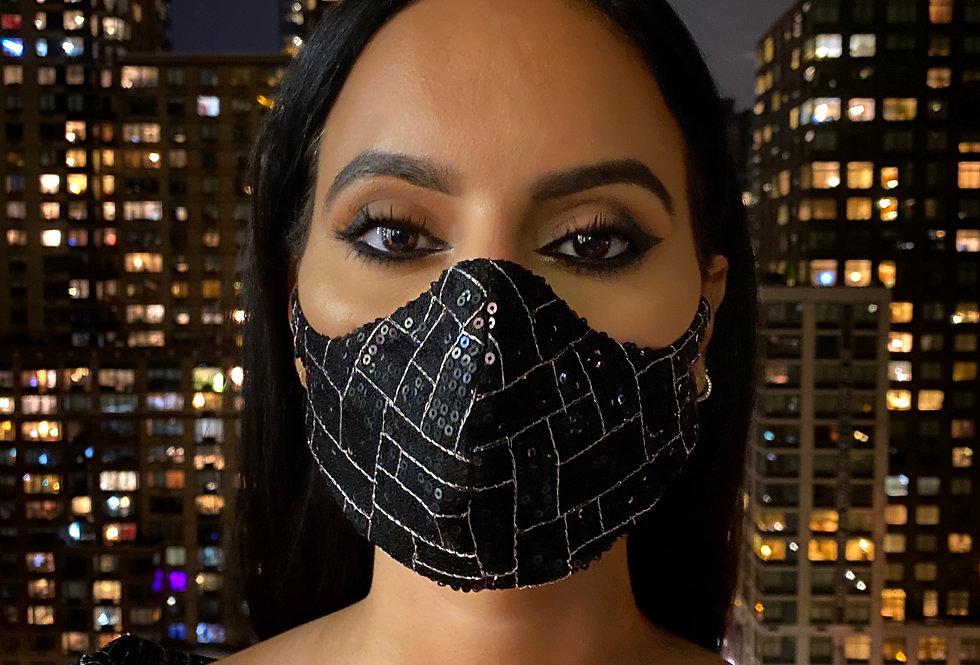 Square Mask