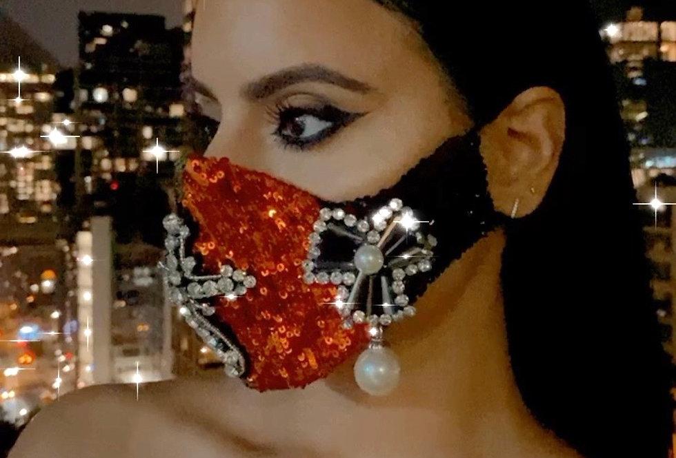 Like a Prayer Mask