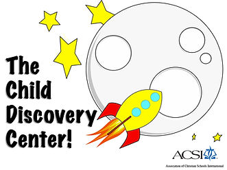 Child Discover Center logo