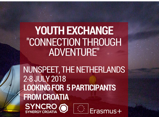 YOUTH EXCHANGE │ Nunspeet, The Netherlands 🇳🇱│ Buitendoor
