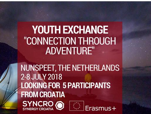 YOUTH EXCHANGE │ Nunspeet, The Netherlands 🇳🇱│ Buitendoor