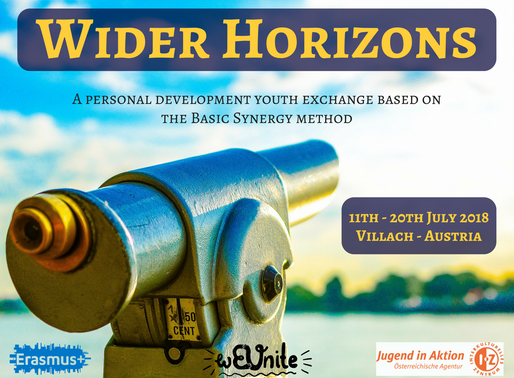 Youth Exchange | Villach, Austria | Wider Horizons