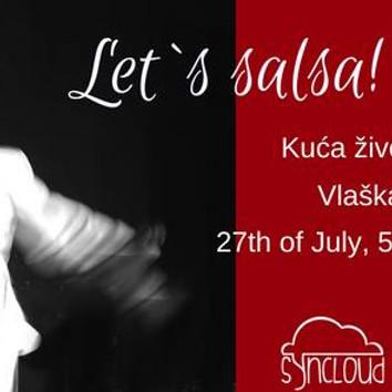 Let's Salsa!
