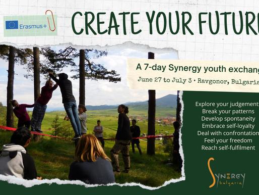 YOUTH EXCHANGE│RAVNOGOR, BULGARIA 🇧🇬│CREATE YOUR FUTURE