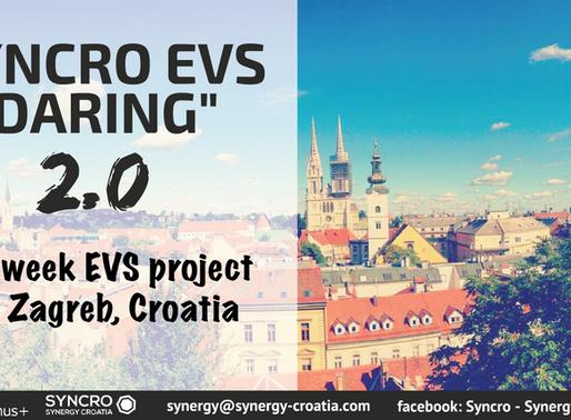 Syncro EVS Daring 2.0