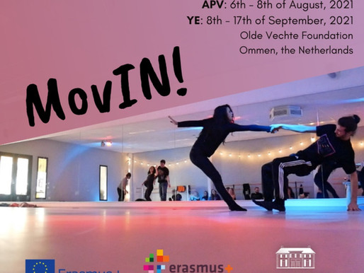 YOUTH EXCHANGE│OMMEN, Netherlands 🇳🇱│MovIN!