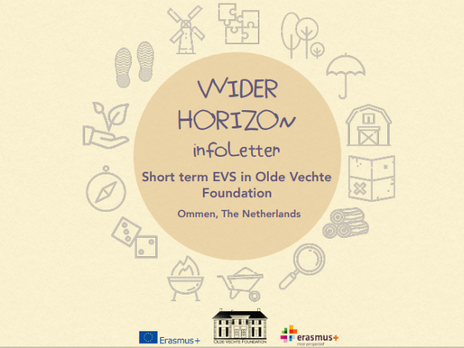 "Short-term EVS ""The Wider Horizon"""