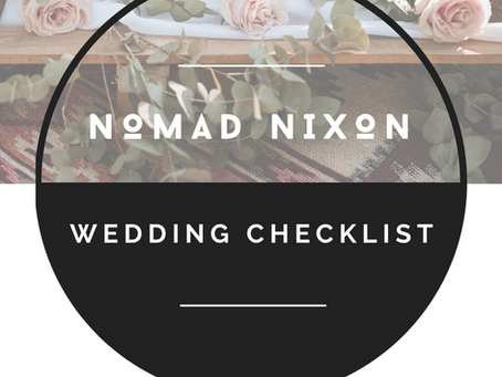 A Wedding Planner's Guide to Planning a Wedding
