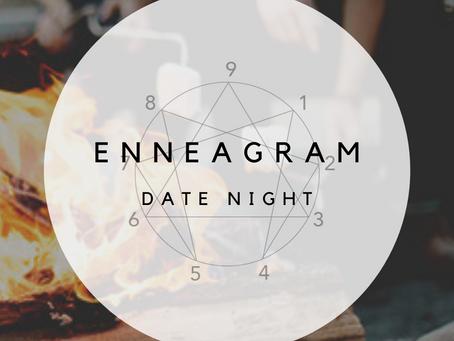 Enneagram Date Night